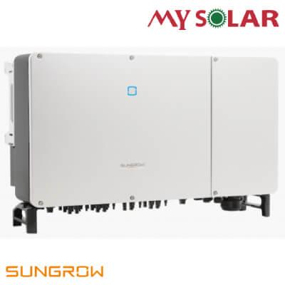 110kW 3 pha (SG110CX)