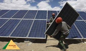 Lắp đặt pin mặt trời theo góc nghiêng như thế nào là tối ưu nhất?