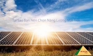 Ứng dụng điện mặt trời