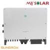 Biến tần inverter Sungrow 50kW 3 pha (SG33 / 40 / 50CX)