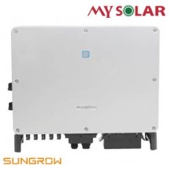 Biến tần inverter Sungrow 50kW 3 pha (SG33 / 40 / 50CX)