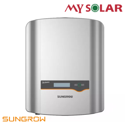 Biến tần Inverter Sungrow 5KW
