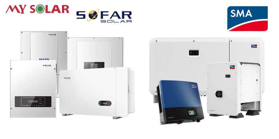 Chọn Inverter đạt chuẩn như thế nào tối ưu giá điện nhất
