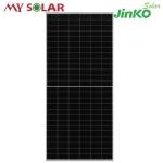 Tấm pin năng lượng mặt trời JINKO 440W PERC MONO