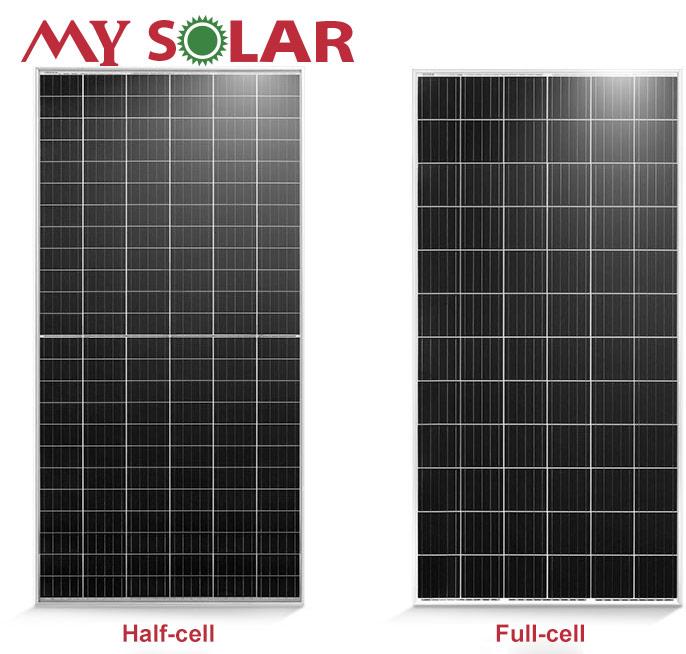 Tấm pin Solar JINKO 440W PERC MONO