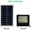 Đèn LED Ultra năng lượng mặt trời 100W IP67