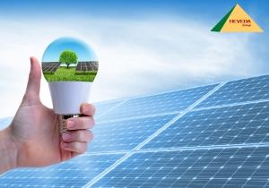 Giá đầu tư hệ thống điện năng lượng mặt trời nối lưới