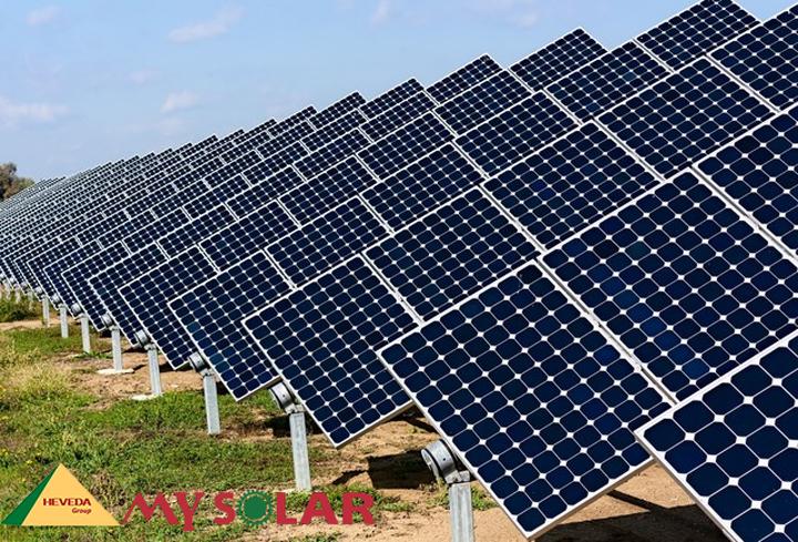 Vấn đề năng lượng mặt trời tại Việt Nam và những lợi ích