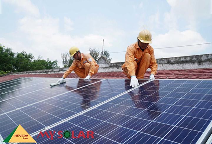 Một số điều cần biết về hệ thống năng lượng mặt trời