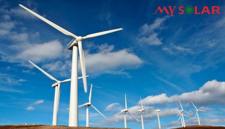 Tầm quan trọng của việc phát triển điện gió