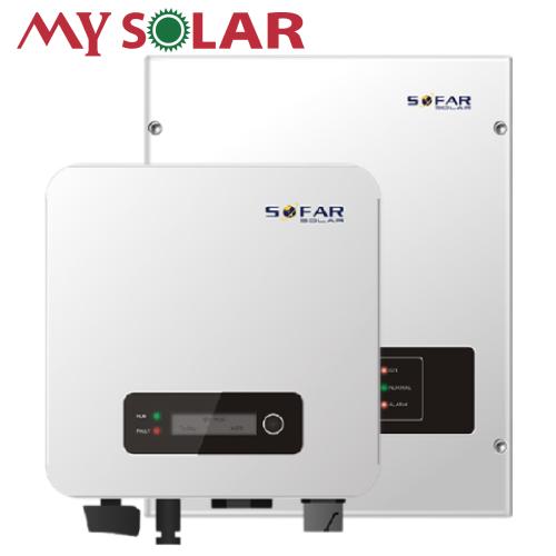 điện mặt trời hộ gia đình