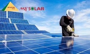 Phân biệt hệ thống điện năng lượng mặt trời hòa lưới và độc lập