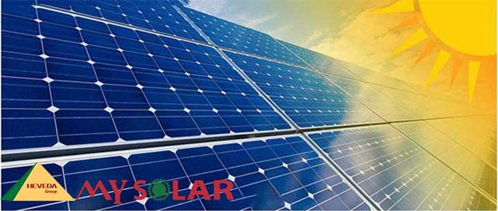 Kiểm định chất lượng pin mặt trời