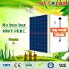 Tấm pin Solar 400W Poly công nghệ MWT không busbar