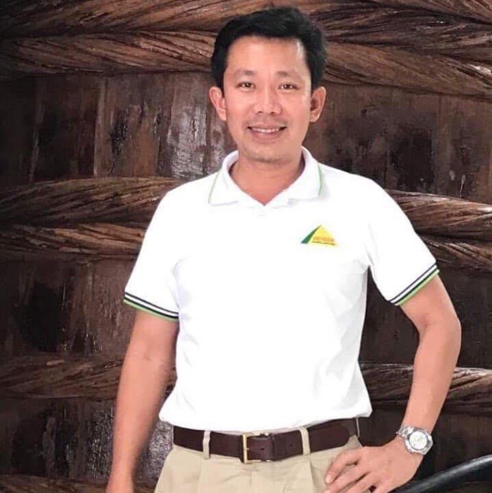 Ryan Võ Duy Lanh