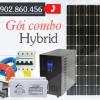 Có nên lắp đặt hệ thống điện mặt trời nối lưới có dự trữ?
