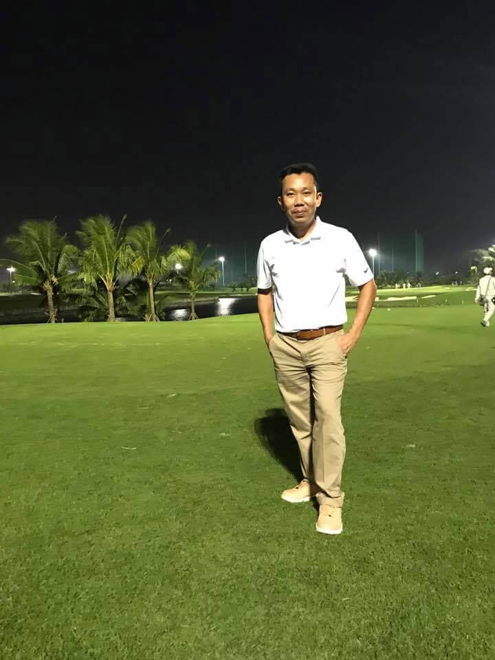 Công ty Sunny Tana được anh Võ Duy Lanh thành lập vào tháng 7/2010