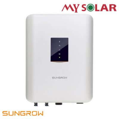 Biến tần inverter Sungrow 20kW 3 pha - Mysolar